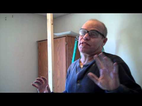 repairing sagging ceilings Stuccodamage.com