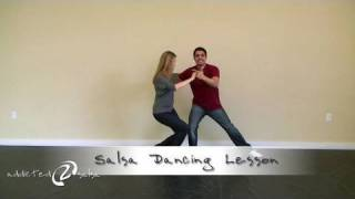 Salsa Dancing for Couples
