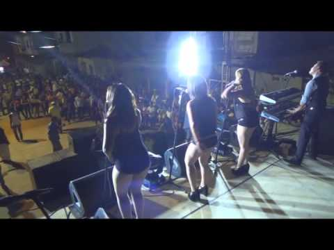 (PRESENTACION) KABANA SHOW - MIX COLEGIALA EN VIVO