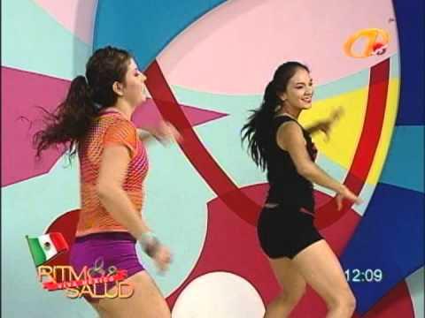 Ritmo y Salud ~Meneando la Cintura~ Zumba Dance (2012)