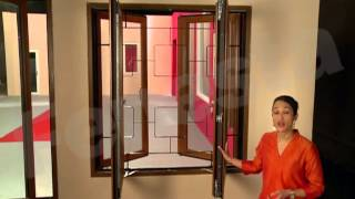 Install Bay Windows to Extend A Room Outward Maximizing Your View