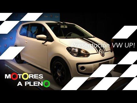 Presentación VW Up!