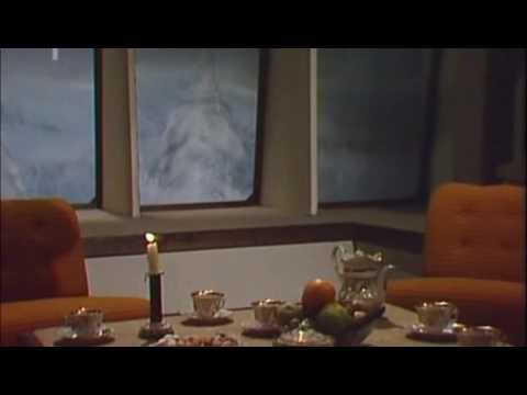 Jana Hlaváčová - Zas tu jsou dny svátků... [Alle Jahre wieder]