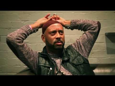 "Madlib ""Talks Origins, Projects, J Dilla & Jazz"" Video"