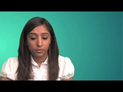 Sonya Malani - Building a potential AIDS vaccine