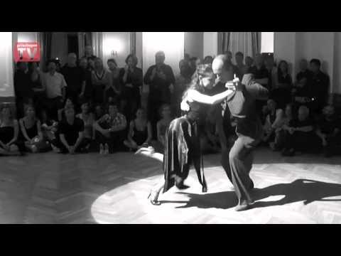 Horacio Godoy & Magdalena Gutierrez, Danubiando Budapest 2011, 5-3,