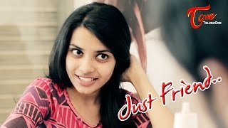 Just Friend | Telugu Short Film | By Pawan Dolling - TELUGUONE