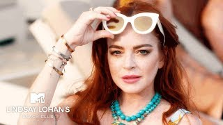 Lindsay Lohan's Beach Club 🏖️ Official Trailer | MTV - MTV