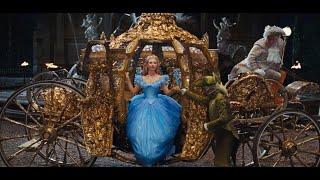 """ديزني تطلق فيلمها الجديد """"Cinderella"""".. بالفيديو"""