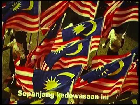 Sambutan Hari Malaysia Peringkat Negeri Pulau Pinang Tahun 2014