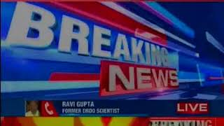 India: DRDO conducts successful flight test of Brahmos - NEWSXLIVE