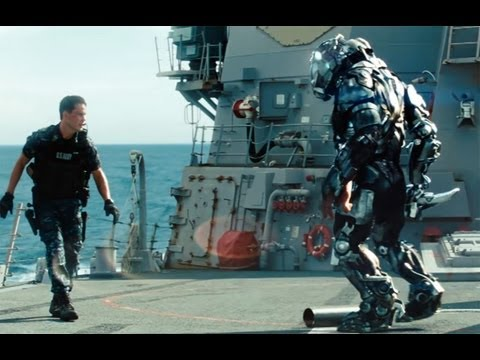 Battleship Super Bowl TV Spot 2012