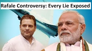 Rafale Controversy: Every lie exposed, #Fact Check with Sushant Sinha - ITVNEWSINDIA