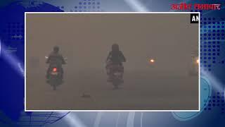 दिल्ली और एनसीआर के कुछ हिस्सों में हल्की बारिश लेकिन प्रदूषण से राहत नहीं