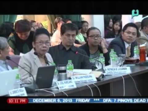 NewsLife: Continuing impact of information on Filipinos || Dec. 6, '13