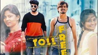 New Latest Telugu TOLL FREE shortfilm ( love& motivational) - YOUTUBE