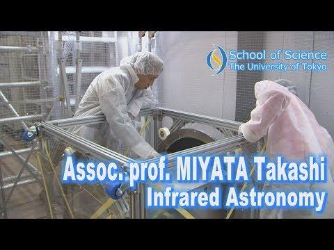 Associate Prof. Takashi Miyata