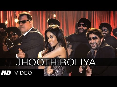 Jhooth Boliya Video Song - Jolly LLB - Arshad Warsi, Amrita Rao