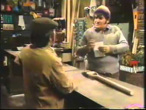 The Two Ronnies - Fork Handles -21FMpIGW2TU