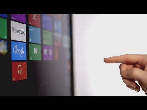 Leap Motion With Windows