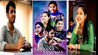 Sravana Sandhya Short Film || Latest Short film 2018 || Telugu love short film || - YOUTUBE