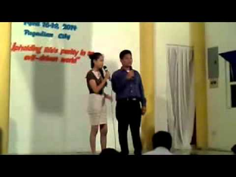Pagadian Gospel Meeting 2014 - Duet (Zamboanga City)