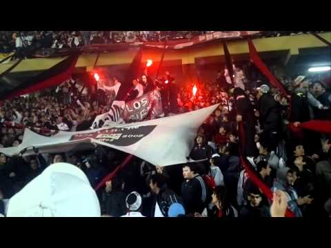 Colon vs Godoy Cruz,despedida del bichi fuertes
