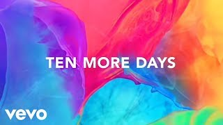 Avicii - Ten More Days ( 2015 )