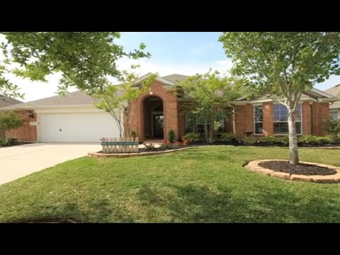 3006 Blue Fovant Spring Texas homes for sale - Louetta Lakes