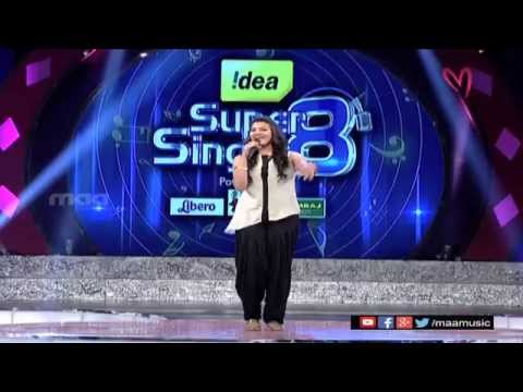 Super Singer 8 Episode - 6 II Geetha Madhuri Performance