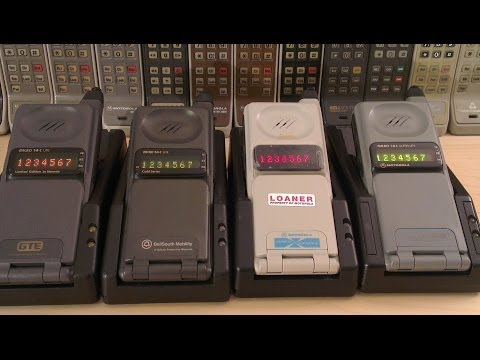 Motorola Microtac Lite