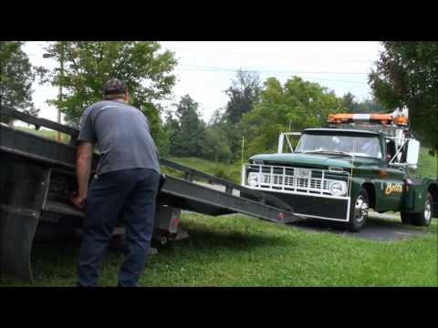 Century Independent Wheel Lift Tow Truck Wrecker Rollback For Sale 900