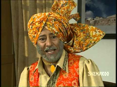 Jaswinder Bhalla Punjabi Comedy Play - Chhankata 2007 - Part 6 of 8