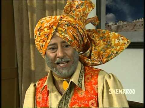 Jaswinder Bhalla Punjabi Comedy Play - Chhankata 2007 - Part 6 of 8
