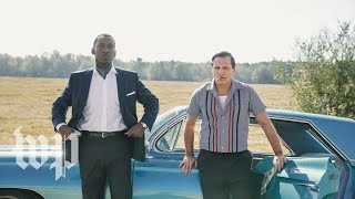 Why are people up in arms over 'Green Book'? - WASHINGTONPOST