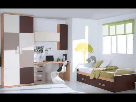 Videos muebles dormitorios juveniles videos - Dormitorios juveniles tenerife ...
