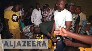 At least 18 killed in Burkina Faso restaurant attack - ALJAZEERAENGLISH