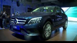 Mercedes-Benz C 300d India review, prices start from ₹ 40 Lakh - NEWSXLIVE