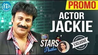 Actor Janaki Ram (Jackie) Exclusive Interview - Promo || Soap Stars With Anitha #26 - IDREAMMOVIES
