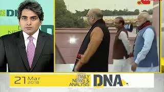DNA: Analysis on the report which suggests how long different country heads can remain in power - ZEENEWS