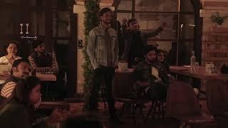 नफरत और चुनाव Vivek Kapoor : Guftagu Cafe - ITVNEWSINDIA