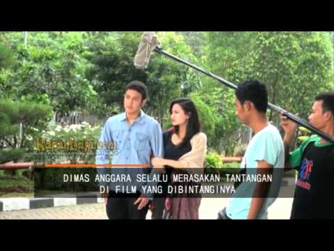 Dimas Anggara : Enak Film Atau Sinetron?