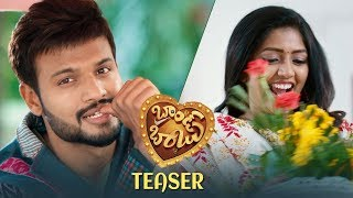 Brand Babu Movie Teaser | Sumanth Sailendra | Eesha Rebba | TFPC - TFPC