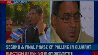 Decision Gujarat: 2017's defining electoral war; 92 out of 182 seats at stake - NEWSXLIVE