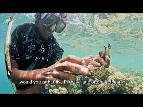 People of the Coral Triangle