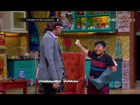 The Best Of Ini Talk Show - Adul Nyolong Lagi, Sule Marah-marah