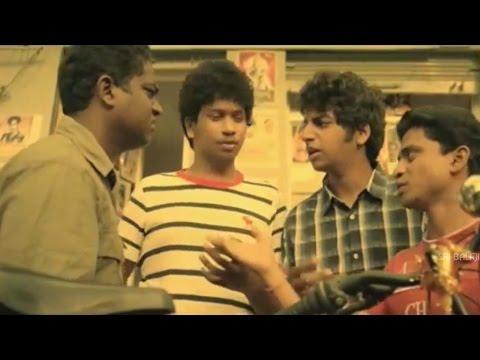 Maine Pyar Kiya Comedy Scene || Pradeep, Isha Talwar, Komal Jha