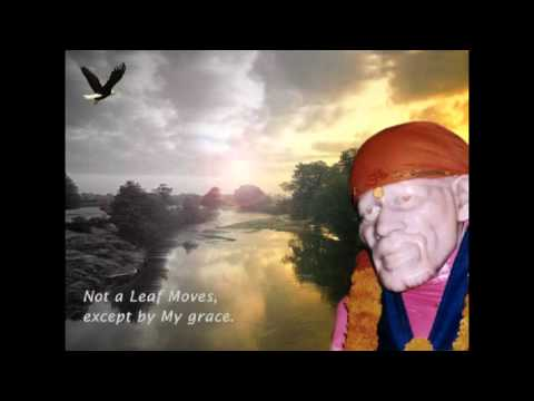Sai Ram Sai Shyam Sai Bhagwan Shirdi ke Daata Sabse Mahaan