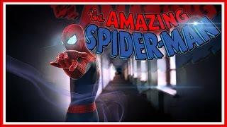 ПРОХОЖДЕНИЕ Новый Человек-Паук (The Amazing Spider-Man) — Глава 02: