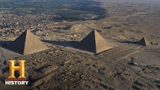 Ancient Aliens: Astronomy and Alien Structures (Season 12, Episode 4) | History - HISTORYCHANNEL